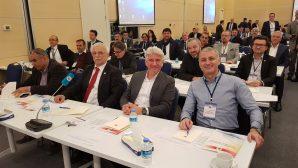 Meclis üyeleri TOBB bilgilendirme seminerine katıldı