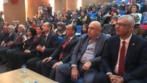 CHP Arifiye'den aday tanıtım toplantısı