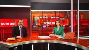 Ali İhsan Yavuz '10'dan Sonrasına'  konuk oldu