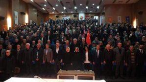 Ak Parti Arifiye 50.İlçe Danışma Meclis Toplantısı gerçekleşti