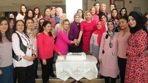 Milli Eğitimde Kadınlar Günü Kutlaması