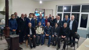 CHP Adayı BAŞ, 'Arifiye'de gidilmedik mahalle,sokak ve ev bırakmayacağız '
