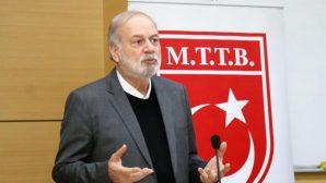 """""""Tarih ve Medeniyet Akademisi"""" etkinlikleri başladı."""