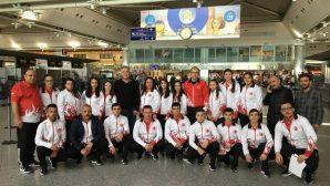 Sakarya'lı Antrenör Dünya Şampiyonasında