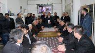 Başkan Karakullukçu, Gittiği Her Mahallede Büyük İlgi Görüyor…