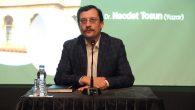 OSM'de İmam Rabbani Hazretleri konuşuldu