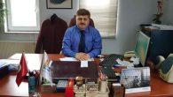 Çaykara Gazetesi hemşerisini haber yaptı