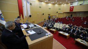 2019 Yılı İl Koordinasyon Kurulu İlk Toplantısı Yapıldı