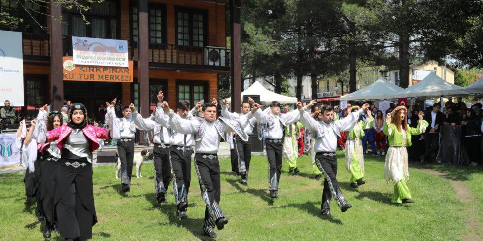43.Turizm Haftası Açılış Programı gerçekleşti.