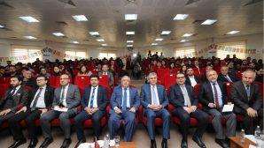 Genç Ticaret Köprüsü 3. Ülke Sunumu ve Ödül Töreni Programı Düzenlendi