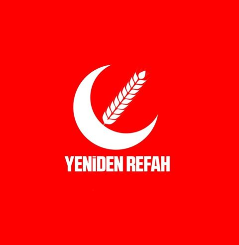 Yeniden Refah Partisi Arifiye'de kongre heyecanı