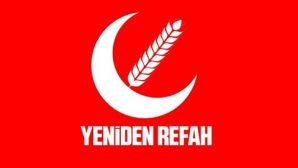 Yeniden Refah Partisi Arifiye'den tahliye açıklaması