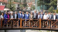 Başkan Murat Kaya,İpekyolu Belediyeler Birliği başkanı seçildi.