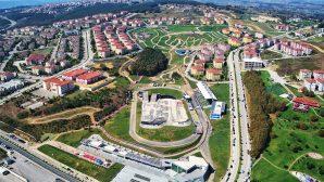 """""""Cumhurbaşkanlığı Turu'nun 6. etabı Sakarya'da"""""""