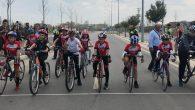 Küçük kızlar ve küçük erkeklerde takım halinde Kazım Karabekir şampiyon oldu.