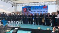 SAGİF-2019 Fuarı açıldı
