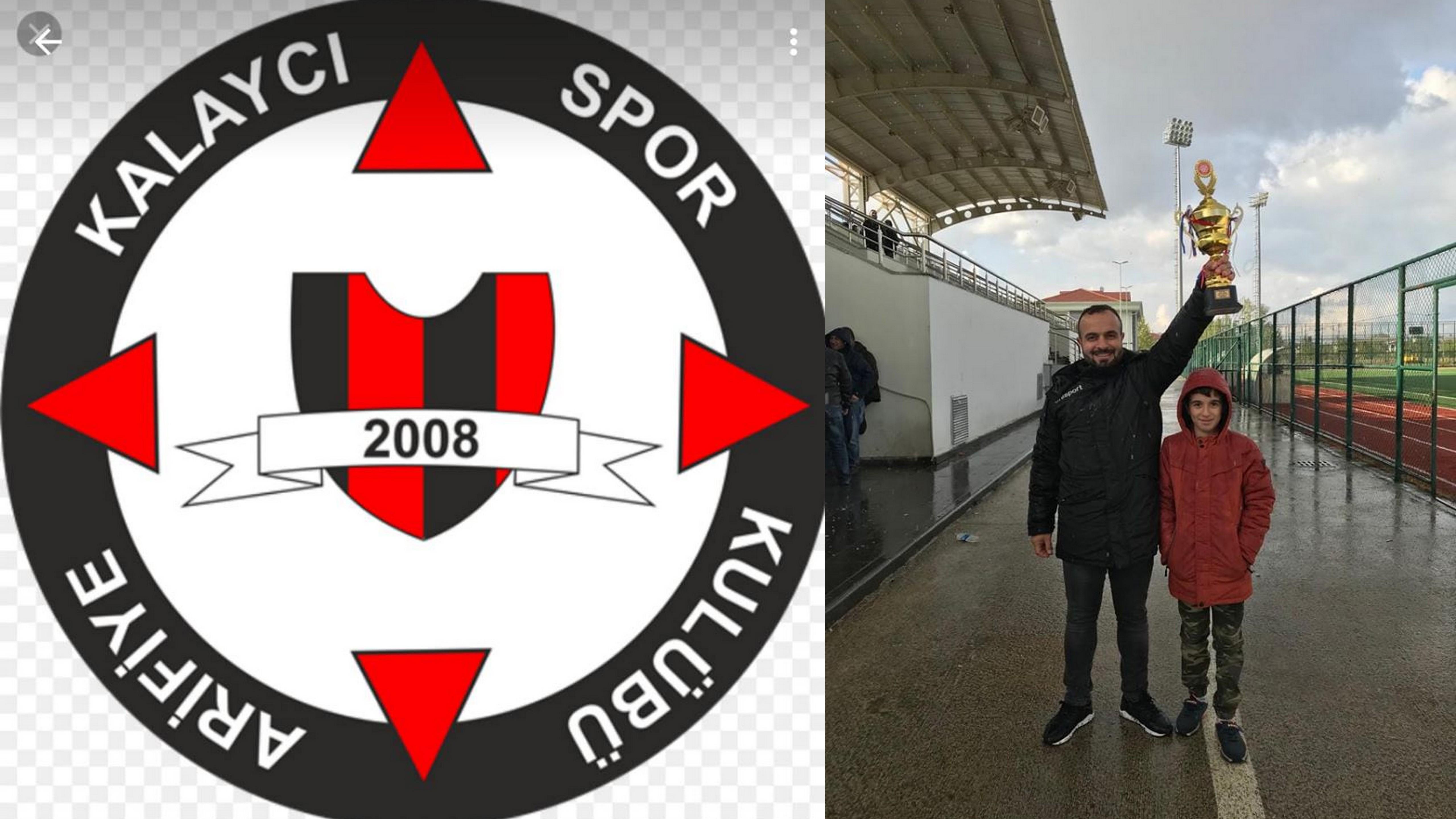 Arifiye Kalaycıspor Kulüp Başkanı Cafer Zor'dan teşekkür