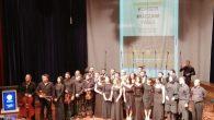 SAÜ'de 'Hüzzam Faslı' konseri düzenlendi.