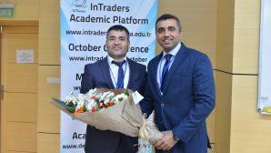 3. Intraders Uluslararası Ticaret Kongresi Tamamlandı