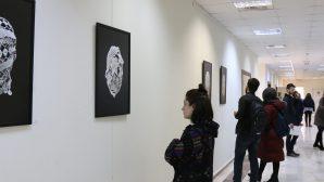 Öteki Resim Sergisi Açıldı