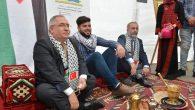 """Sakarya Üniversitesi """"2019 Bilim, Kültür, Sanat ve Spor Günleri"""" sona erdi."""