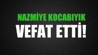 KOCABIYIK AİLESİNİN ACI GÜNÜ!..