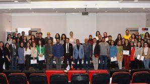 Sakarya Barosu'ndan Mülteci Hukuku eğitimi
