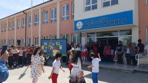 Neviye İlkokulunda Engelliler Haftası Kutlandı