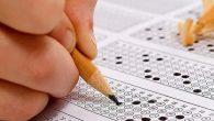 Liselere Giriş Sınavı Heyecanı