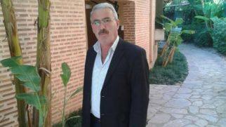 Eski Semerciler Muhtarı Erman'da Yaralandı!
