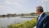 Sakaryapark'ta nehir şehirle bütünleşecek