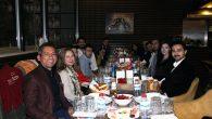 Yasal Masallar Tiyatro Topluluğu iftar programında bir araya geldi