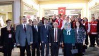 İftar Programı ve Devlet Övünç Madalyası Tevcih Töreni Düzenlendi