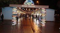 Ramazan Kitap Sokağı'nda etkinlikler devam ediyor.