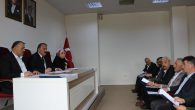Arifiye Belediyesi Mayıs Ayı Meclis Toplantısı gerçekleşti.