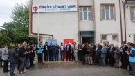 Sakarya'dan Afrin için 5 yardım tırı yola çıktı
