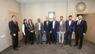 Güney Afrika ve Sakaryalı iş adamları B2B'ye hazırlanıyor