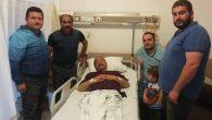 Arifiye Belediye Meclis Üyesi Mehmet Erhan Çetin kalp krizi geçirdi