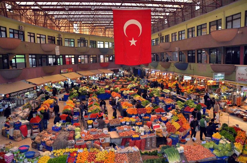 TZOB Genel Başkanı Bayraktar Ramazanda fiyat değişimlerine dikkat çekti