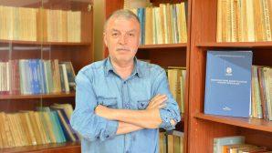 'Sakarya'nın Coğrafi Özellikleri' Kitabı Çıktı