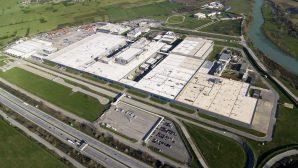 Türkiye'nin en büyük 3'üncü sanayi kuruluşu  Arifiye'de