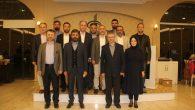 SAÜ'de İlahiyat Fakültesi'nde yılsonu toplantısı ve iftar programı düzenlendi.