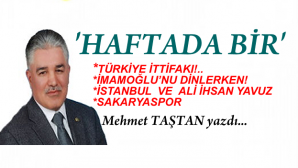 """""""Sevdası  ''TÜRKİYE''  değil ise…"""""""