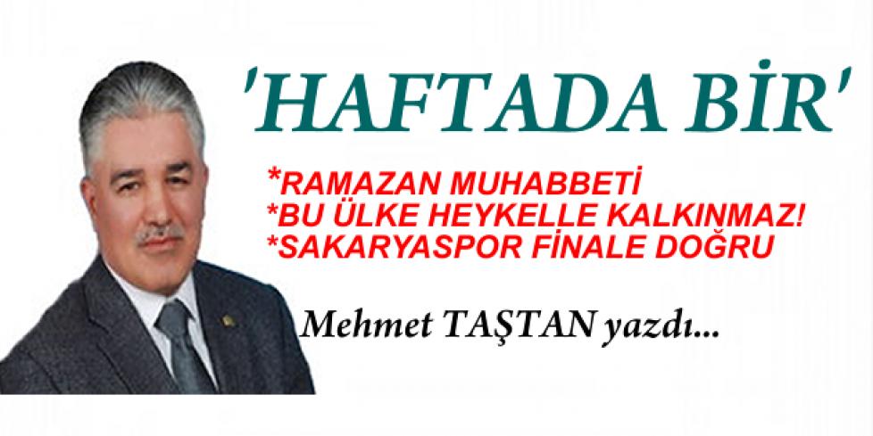"""""""Ramazan Muhabbeti"""""""