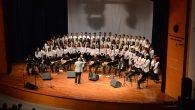 SAÜ 'de Türk Halk Müziği konseri düzenlendi.