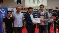 SUBÜRO'da Ödüller Sahibini Buldu