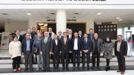 Ticari alacak sigortası konulu bilgilendirme semineri gerçekleştirildi.
