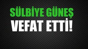 GÜNEŞ AİLESİNİN ACI GÜNÜ!..