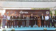 SAMEK Yıl Sonu Sergisinin Açılışı gerçekleşti