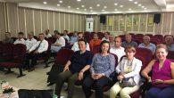 İlçe Milli Eğitimde Yıl Yılsonu Değerlendirme Toplantısı Yapıldı